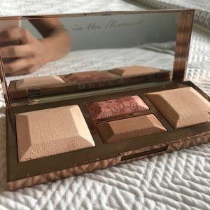 Sephora Makeup - Becca Be a Light makeup